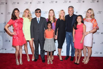 Chen Guangcheng 'All Eyes And Ears' Premeiere - 2015 Tribeca Film Festival