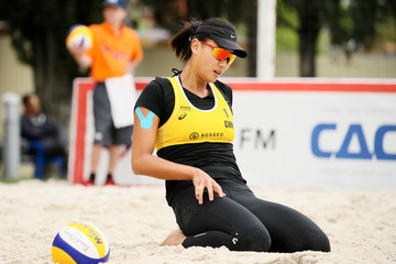 Chen Xue FIVB Sochi Open Presented by VTB - Day 4
