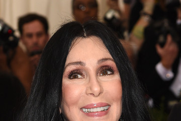 Cher 'China: Through The Looking Glass' Costume Institute Benefit Gala - Arrivals