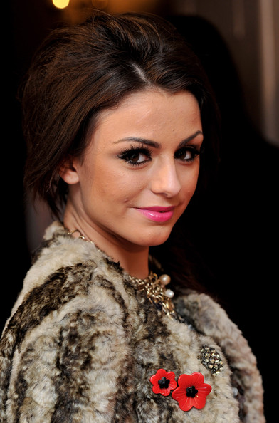 Cher Lloyd Cher Lloyd arrives for the 'Cosmopolitan Ultimate Women Of The Year Awards 2010' at Banqueting House on November 2, 2010 in London, England.
