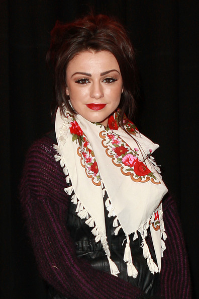 Cher Lloyd Cher Lloyd attends TalkTalk secret gig with The X Factor semi-finalists on December 1, 2010 in London, England.