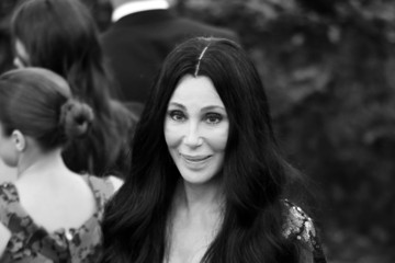 "Cher ""China: Through The Looking Glass"" Costume Institute Benefit Gala"