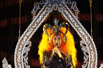Cher Cher Here We Go Again Tour - Melbourne