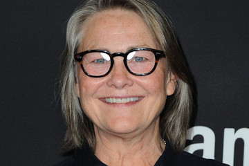 Cherry Jones FYC Special Screening For Amazon's 'Transparent' - Red Carpet