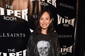 Cheryl Burke The Official Viper Room Re-Launch Party With Performance by X Ambassadors, Dj Set By Zen Freeman