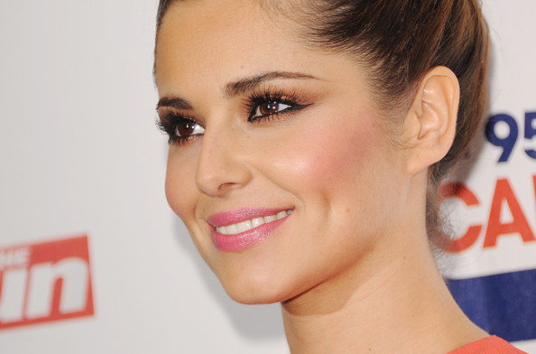 Cheryl Cole Cheryl Cole attends The Capital FM Summertime Ball 2012 at Wembley Stadium on June 9, 2012 in London, United Kingdom.