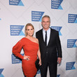 Cheryl Hines Robert F. Kennedy Human Rights Hosts 2019 Ripple Of Hope Gala & Auction In NYC - Arrivals