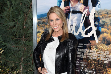 Cheryl Hines 'Wild' Premieres in Beverly Hills