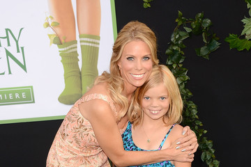 """Cheryl Hines Catherine Rose Young Premiere Of Walt Disney Pictures' """"The Odd Life Of Timothy Green"""" - Arrivals"""