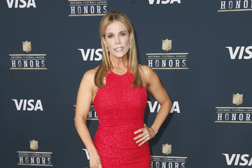 Cheryl Hines 6th Annual NFL Honors - Arrivals
