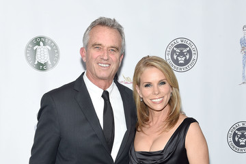 Cheryl Hines The Turtle Conservancy's Fourth Annual Turtle Ball