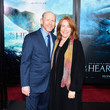 Cheryl Howard 'In the Heart of the Sea' New York Premiere - Inside Arrivals