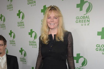 Cheryl Tiegs Global Green USA's 12th Annual Pre-Oscar Party At AVALON Hollywood