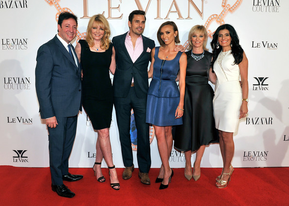 2015 Le Vian Red Carpet Revue