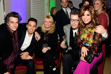 Cheryl Tiegs Global Green USA 13th Annual Pre-Oscar Party - Inside