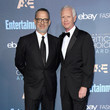 Chesley Sullenberger The 22nd Annual Critics' Choice Awards - Arrivals