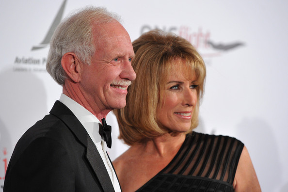 Chesley Sullenberger P...