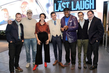 Chevy Chase 'The Last Laugh' Los Angeles Screening Arrivals And Reception