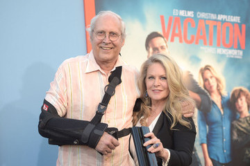 Chevy Chase Premiere of Warner Bros. 'Vacation' - Arrivals