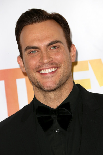 cheyenne jackson - photo #6