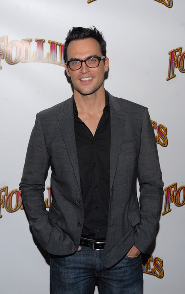 cheyenne jackson - photo #38