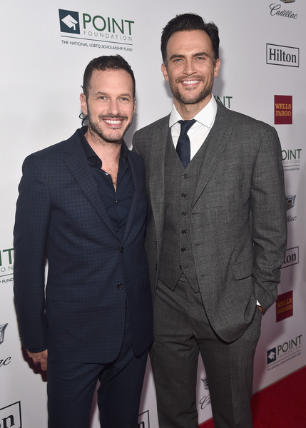 Point Honors Los Angeles 2018, Benefiting Point Foundation - Red Carpet
