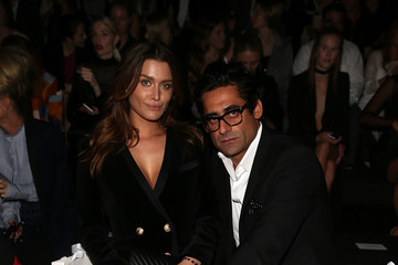 Cheyenne Tozzi Misha Collection - Front Row - Mercedes-Benz Fashion Week Australia 2016