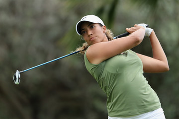 Cheyenne Woods LPGA LOTTE Championship Presented by Hershey - Round Two