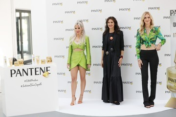 Chiara Ferragni EstatePantene Digital Event