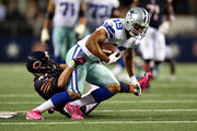 Miles Austin and Chris Conte Photos Photo