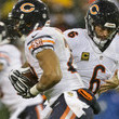 Jay Cutler;Matt Forte Photos