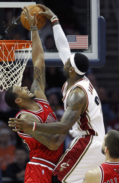 craziest playoff moments from lebron james career