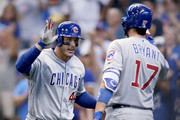 Anthony Rizzo and Kris Bryant Photos Photo