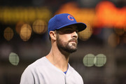 Cole Hamels Photos Photo