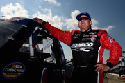 Joe Nemechek Photos Photo