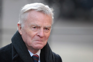 Max Mosley Chief Executive Sly Bailey And Editors From The Trinity Mirror Group Give Evidence To The Leveson Inquiry