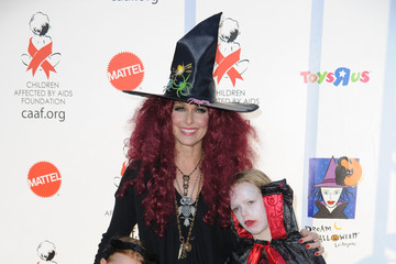 Rory Jackson Children Affected By AIDS Foundation's 17th Annual Dream Halloween Event - Arrivals