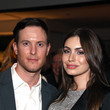 Sophie Simmons and James Kimble Photos