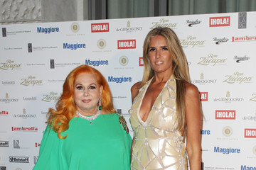 Pucci Salameh The Children For Peace 2010 Gala Dinner - Arrivals
