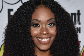 China Anne Mcclain Entertainment Weekly Hosts Its Annual Comic-Con Party at FLOAT at the Hard Rock Hotel