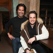 Brian Atwood and Jake Deutsch Photos