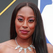 Chiney Ogwumike 2019 NBA Awards - Arrivals