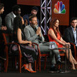 Chipo Chung Winter TCA Tour: Day 10