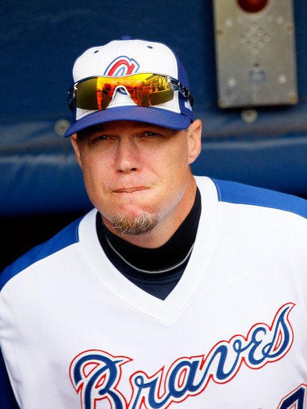 Chipper Jones Net Worth