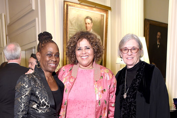 Chirlane McCray 'Notes From the Field' New York Screening - Cocktail Reception and After Party