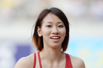 Chisato Fukushima 97th Japan Track & Field Championships - Day 2