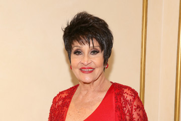 Chita Rivera 2018 Tony Awards Gala