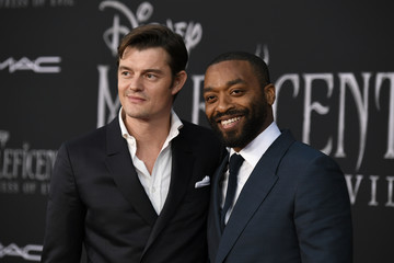 Chiwetel Ejiofor World Premiere Of Disney's 'Maleficent: Mistress Of Evil'  - Arrivals