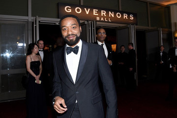 Chiwetel Ejiofor 87th Annual Academy Awards Governors Ball