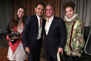 Chloe Belle Hooton The Hasty Pudding Institute Of 1770 Honors Marc Anthony At The 7th Annual Order Of The Golden Sphinx Gala